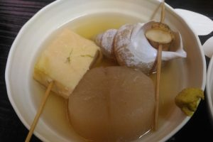 金沢おでん いっぷくやの卵焼きは、ぜひ食べてほしい!変わり種なのに驚異のクオリティ