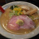 金沢の味噌ラーメンの最高峰「麺屋大河」は噂通りの味でした!