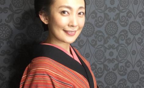 意外な一面がたくさん!女優 田中美里さんの素顔や克服した病とは?