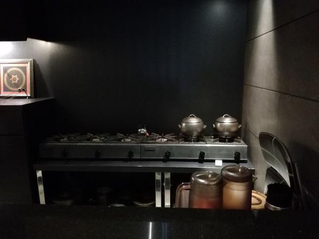 東茶屋街でオシャレランチ!町屋で金沢料理を味わう