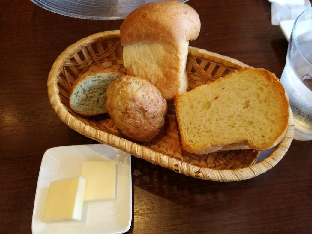 金沢のおしゃれなフレンチビストロ【エリタージュ】でワンランク上のランチを