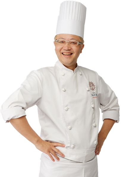 和菓子屋からパティシエに転身!辻口博啓さんってどんな人?
