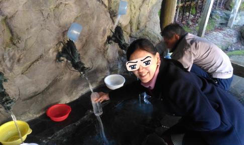 【石川県の名水】病の治る水と言われる「藤瀬の水」を飲みに行きました