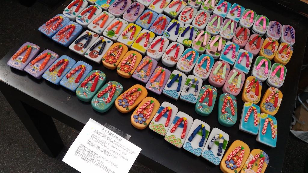 【驚愕】石川県能美市の「九谷焼祭り」は超買い得商品がめちゃくちゃありました!