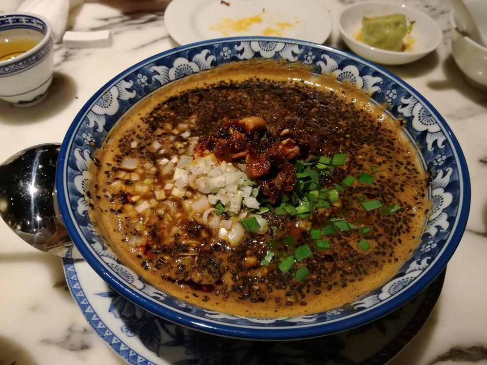 金沢 尾張町にある話題の中国料理【梅梅】(めいめい)ノスタルジーに包まれて