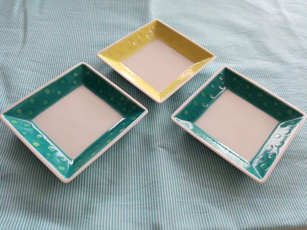 念願の石川県【九谷茶碗まつり】に、朝5時起きで出掛けてきました