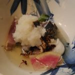 昼のランチだけじゃない!「馬数」の和食は、金沢の夜も楽しませてくれます