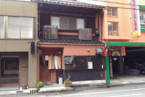 金沢 はこまち裏通りの定食屋「満まるまる」でオトクなランチをいただきました