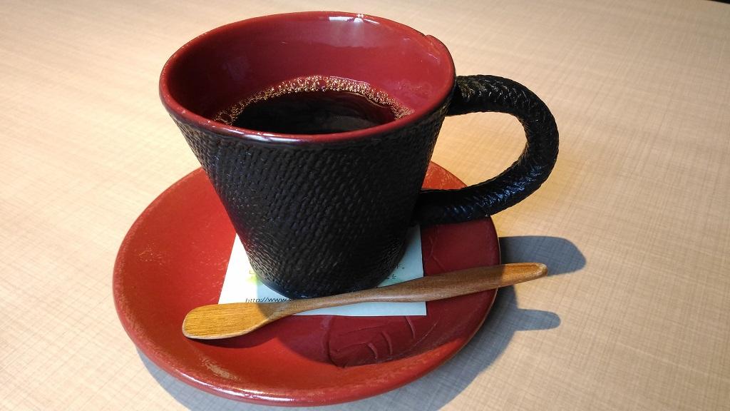 金沢城公園すぐ横【金澤屋珈琲店】で至福の一杯を味わう