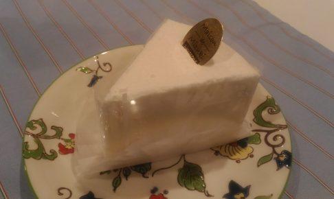 絶品レアチーズケーキは食べてみて!近江町市場横のケーキ屋「ミズキ」