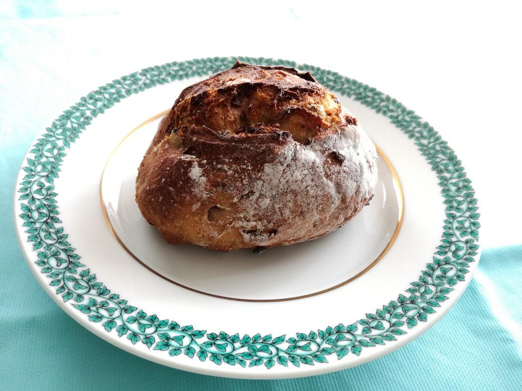 金沢にパリの風がふく!こだわりベーカリーの【 ひらみパン 】を食べれば気分はパリジェンヌ♪