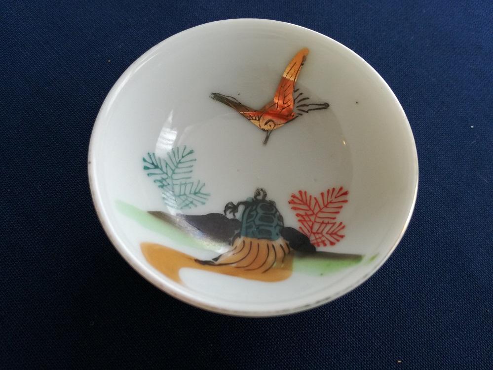 【 金沢眞美堂 】で趣のある器や美しい九谷焼をGET♪