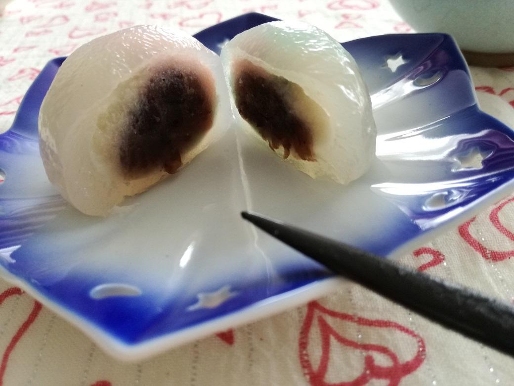 金沢 吉はしさんの幻の上生菓子に出会う