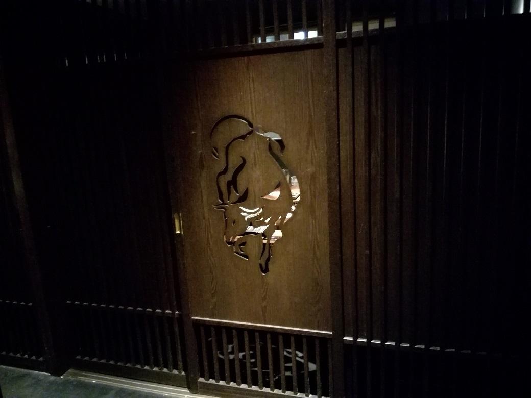おしゃれな空間で能登牛を味わう、牛や栄太郎さん