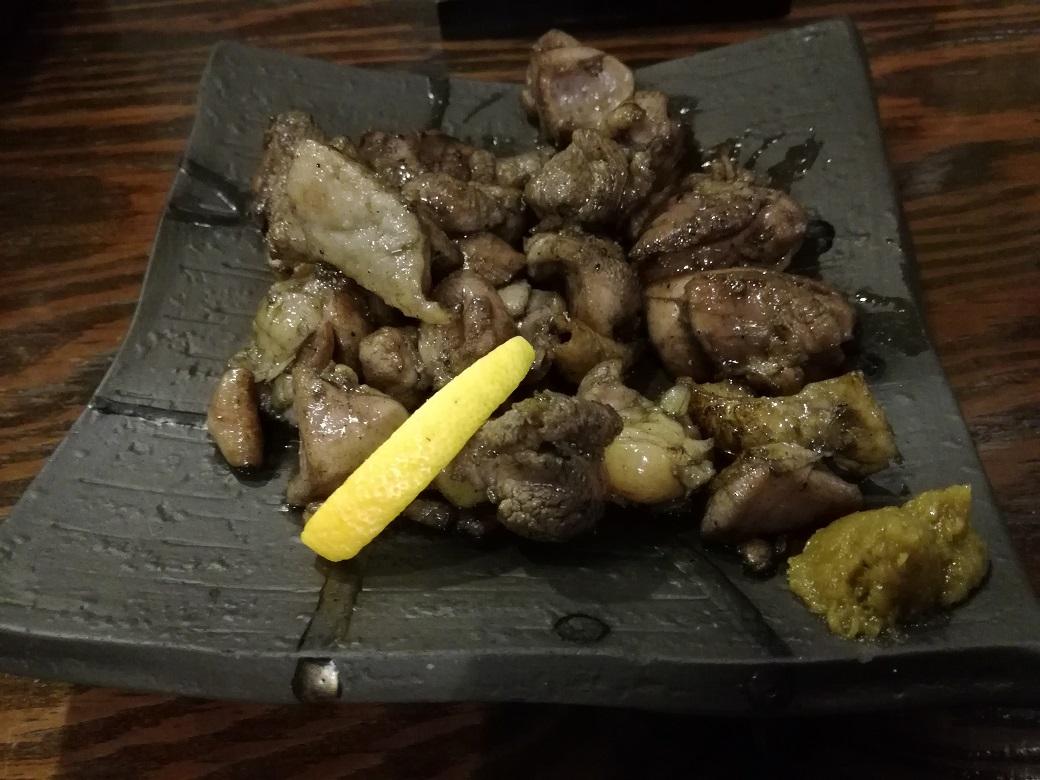 金澤手羽先の元祖、鳥珍やさんで食べた手羽先は懐かしくてやみつきになる美味しさ!