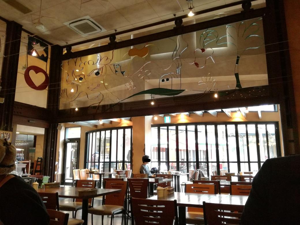金沢の老舗カフェレストラン「ぶどうの木」でおやつの時間