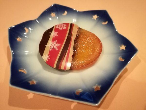 21世紀美術館となりのケーキ屋さん、パティスリーオフクのスイーツに心躍る昼下がり