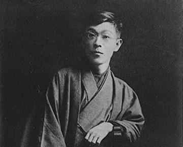 金沢三文豪 泉鏡花の人物像と代表作について