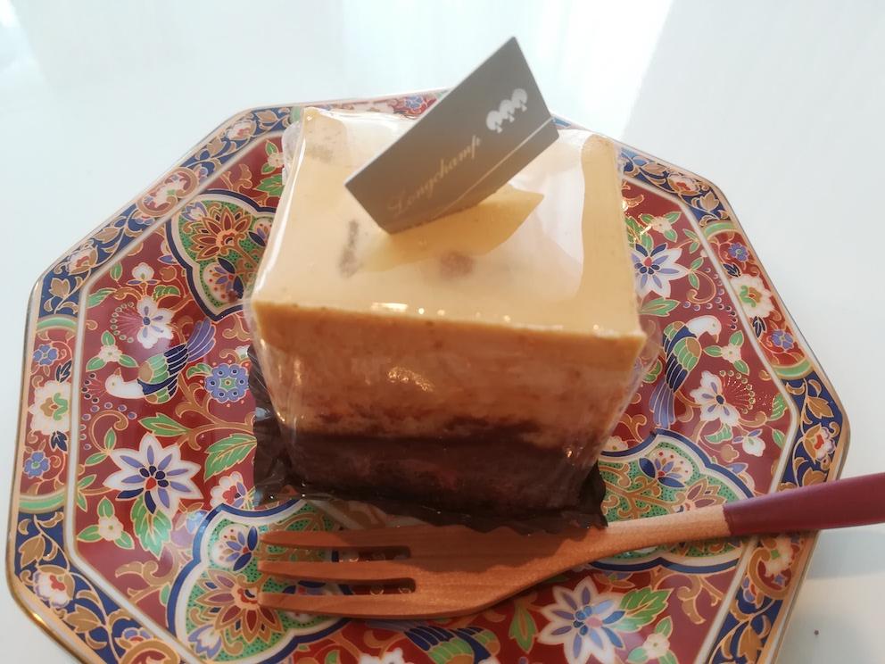 金沢 ケーキ ロンシャン