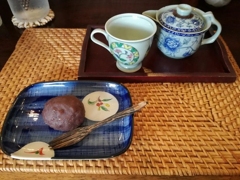 金沢アジアンごはんとおはぎ善で満足ランチ