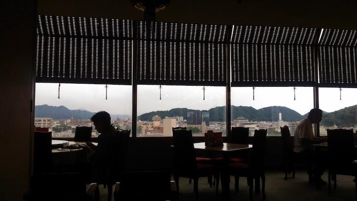 【福井グルメ】鳳城酒家の角煮ラーメン