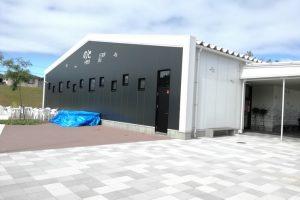 道の駅 のと千里浜