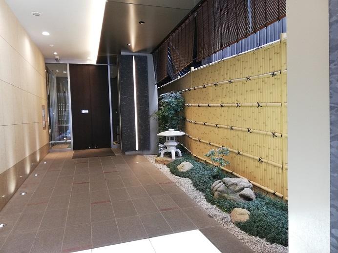 ユニゾインホテルのレストランお箸バルブルーチェにお邪魔してきました