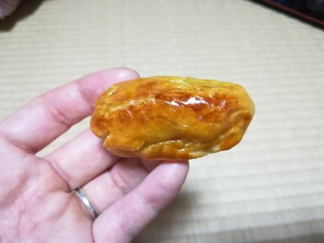 昔ながらの美味しい和菓子のつちやさん