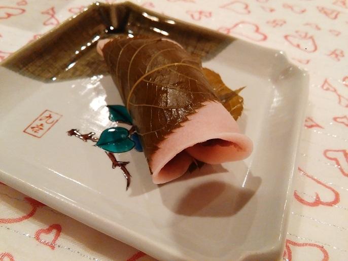 金沢の美味しい和菓子屋さん水本さんのお菓子