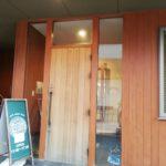 金沢市で赤ちゃん連れ大歓迎、居心地最高のウッドスタイルカフェでランチ