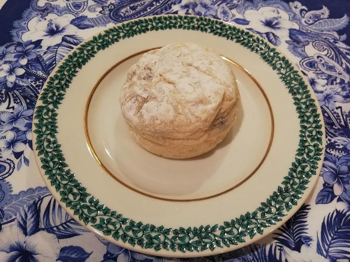 ブーランジェリーマシマシさんのほっこり優しいパン