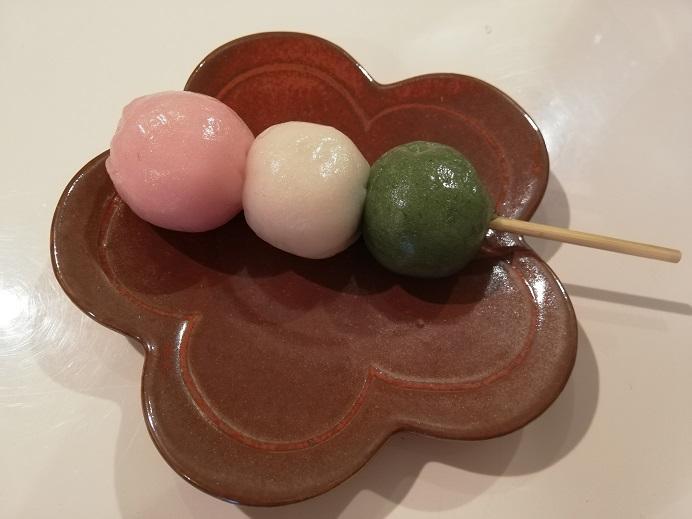兼六園のすぐ近く!金沢の老舗、和菓子の中島